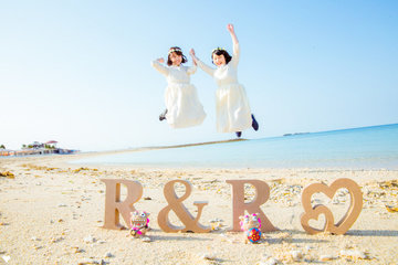 Rie × Rumi | フレンドフォト(友達)