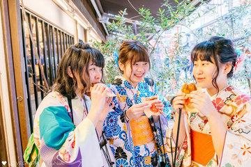 Tomoka × Friends | フレンドフォト(友達)