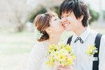 Ayano×Kiyoshi   夫婦フォト