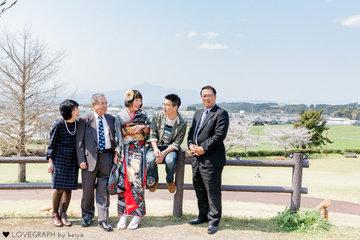Mizuki Family | ファミリーフォト(家族・親子)