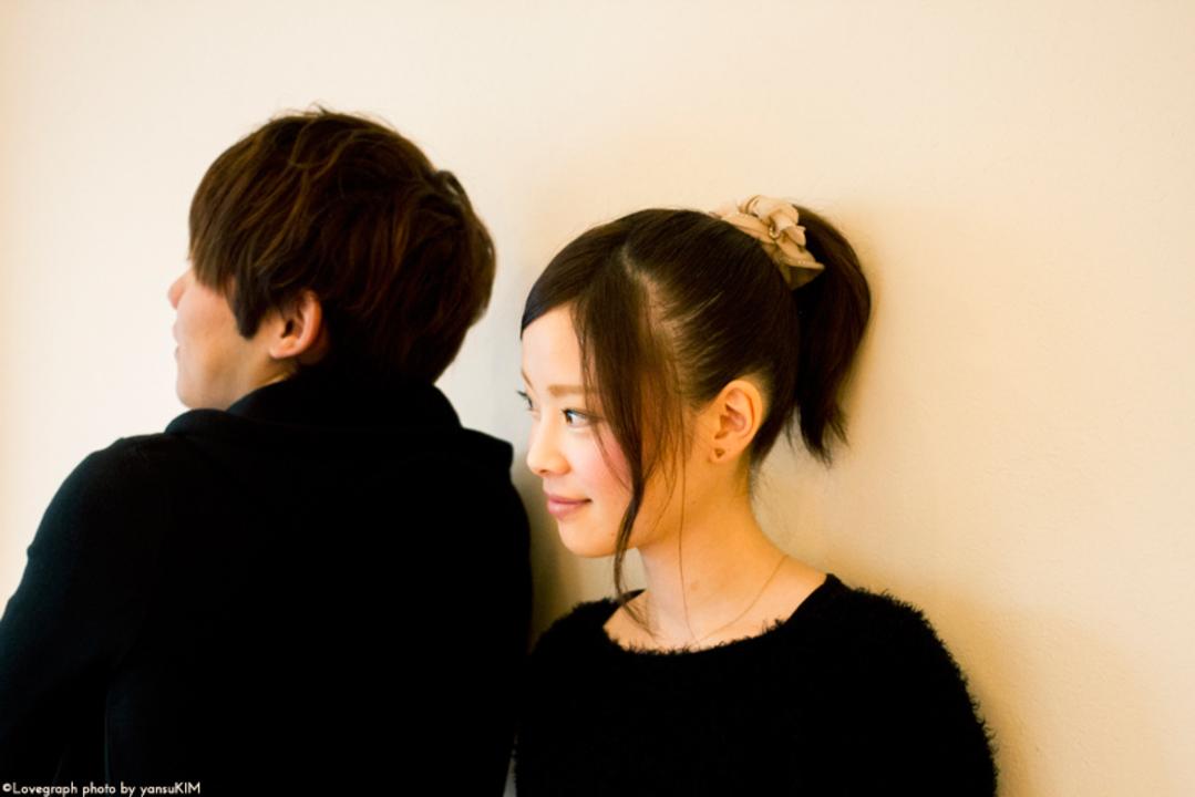 Yusuke × Maho | カップルフォト