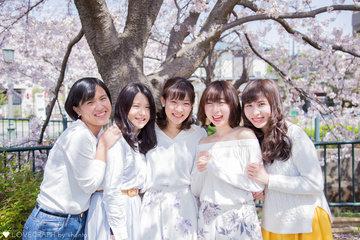 yuri  Friends | フレンドフォト(友達)