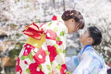 Megumi×Ruki | 家族写真(ファミリーフォト)