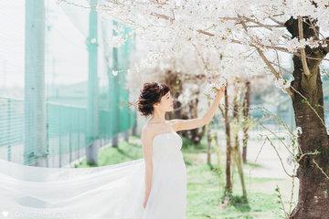 Saori Wedding | 夫婦フォト