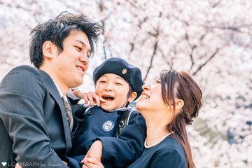 Tsukasa | 家族写真(ファミリーフォト)