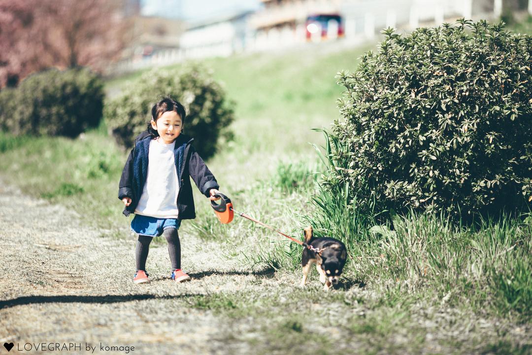 Yumikyoro family | 家族写真(ファミリーフォト)