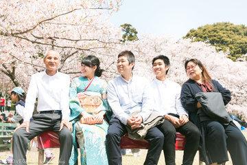 Hirano famiry | ファミリーフォト(家族・親子)