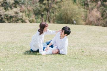 Maeda Family | カップルフォト