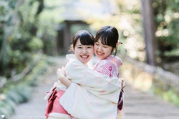 himeno × haruka | フレンドフォト(友達)