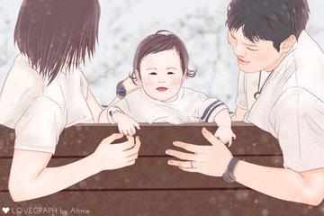 Inoue Family | ファミリーフォト(家族・親子)