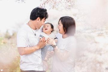 Inoue Family | 家族写真(ファミリーフォト)