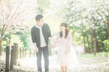 Meiko×Kohei | カップルフォト