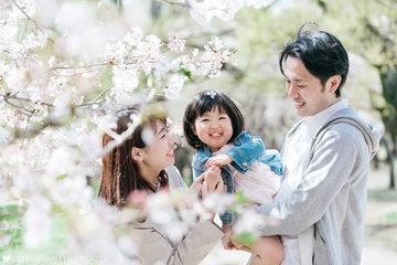 saku family | ファミリーフォト(家族・親子)