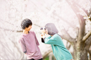 Tomoya × Mari | カップルフォト