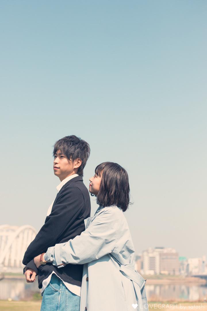 Iori × Ryousuke   カップルフォト