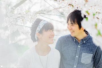 Yuya × Asuka | 夫婦フォト