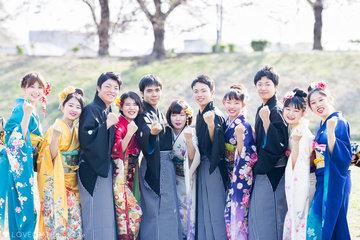 Friends like Family | フレンドフォト(友達)