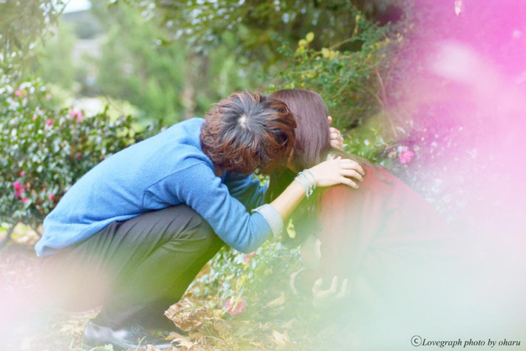 Yushi × Misa | カップルフォト