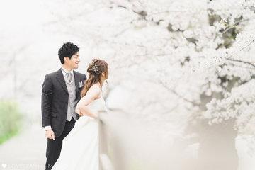 Takumi×Kana | 夫婦フォト