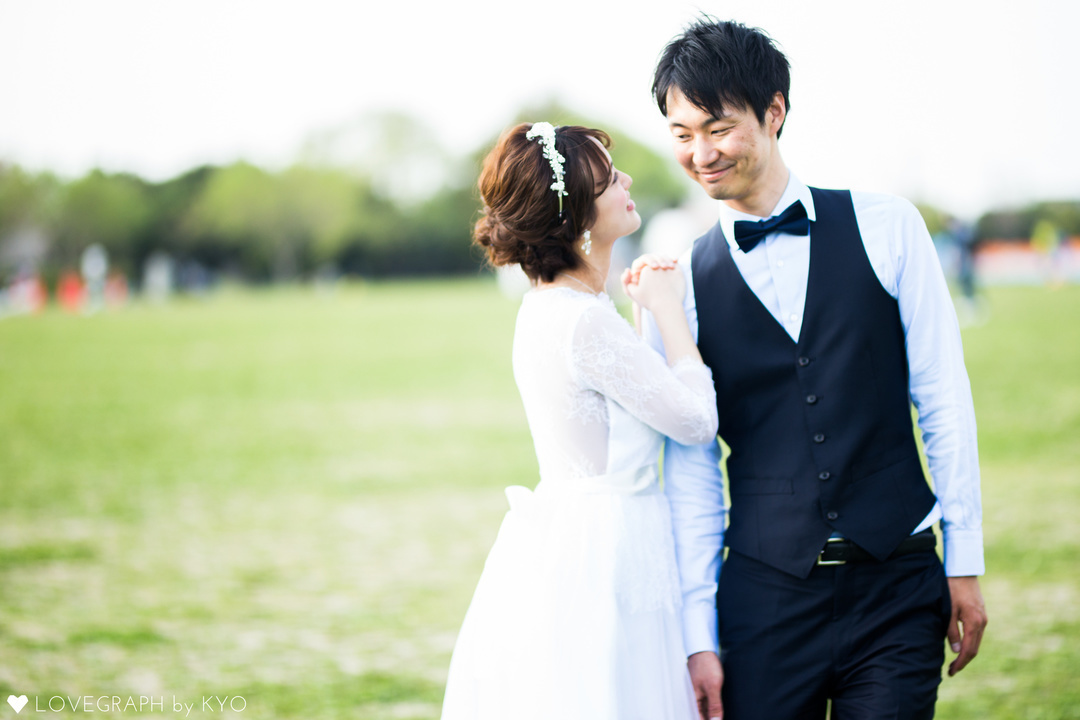 Miku Keisuke | 夫婦フォト