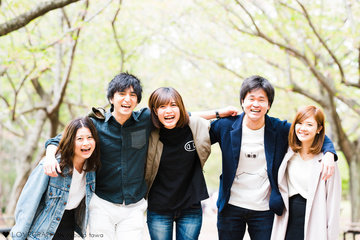 Tanaka Children | フレンドフォト(友達)
