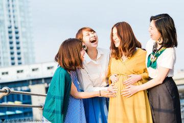 Maho × Friends | フレンドフォト(友達)
