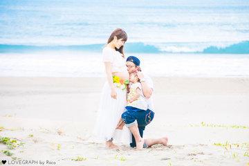 Akino Family | 家族写真(ファミリーフォト)
