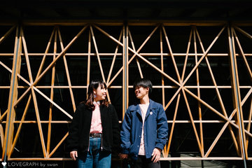Miyabi × Keita | カップルフォト