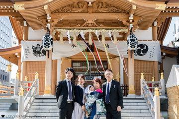 Shinta family | 家族写真(ファミリーフォト)