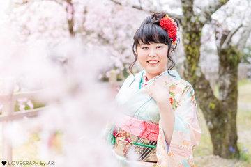 Akari | 家族写真(ファミリーフォト)