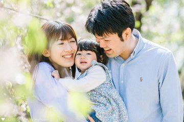 Shimahfamily  | 家族写真(ファミリーフォト)