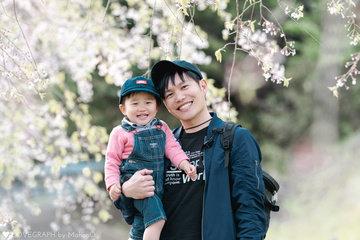 Tanaka Family | ファミリーフォト(家族・親子)