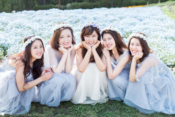 Airi Friends | フレンドフォト(友達)