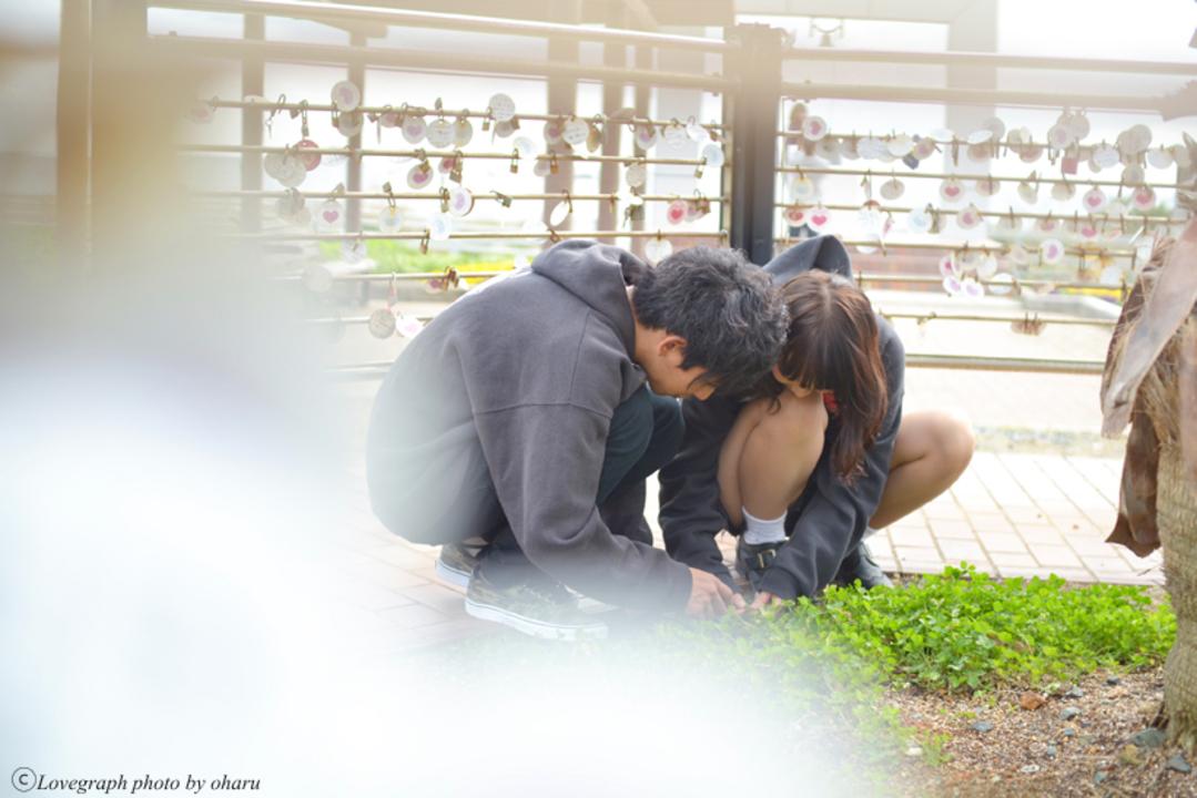 Syunsuke × Naho | カップルフォト
