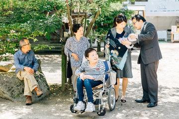 Yu-ki | ファミリーフォト(家族・親子)
