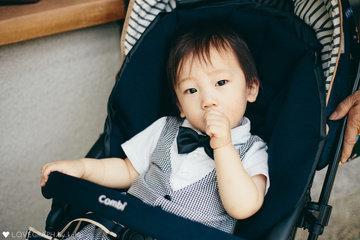 Yamasaki Family | ファミリーフォト(家族・親子)
