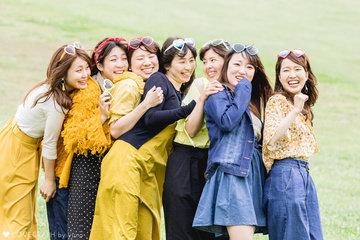Koharu Friends | フレンドフォト(友達)