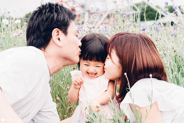 Asuna Family | ファミリーフォト(家族・親子)