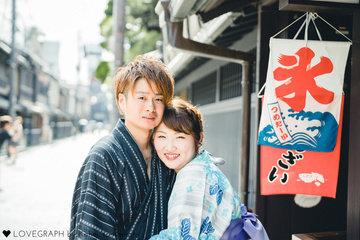 Kouta&Yukino | カップルフォト