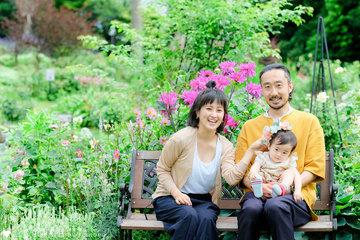 Taniguchi Family | ファミリーフォト(家族・親子)