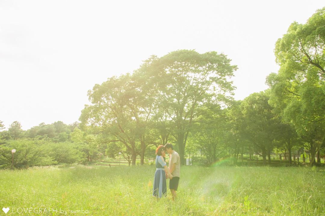 Hiroyuki×Seira | カップルフォト