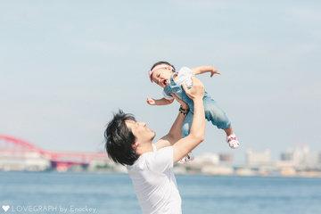 Daigo Family   ファミリーフォト(家族・親子)