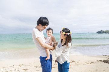 TAKASHI×AIRI×RIKA | 家族写真(ファミリーフォト)