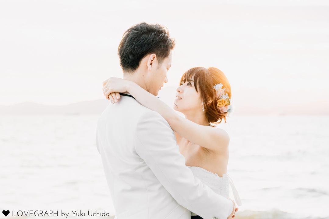 Masato × Aya | 夫婦フォト