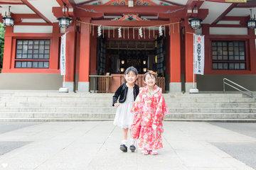 Yuki  family | 家族写真(ファミリーフォト)