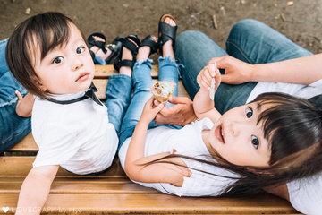 icchii family | 家族写真(ファミリーフォト)