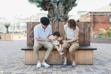 maru family | ファミリーフォト(家族・親子)