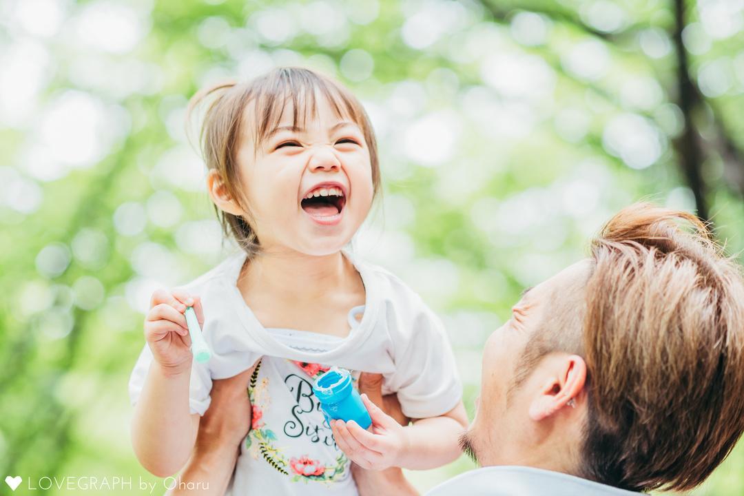 A M Family | 家族写真(ファミリーフォト)