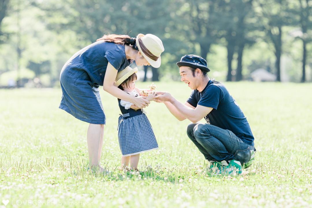Ayu Birthday | 家族写真(ファミリーフォト)
