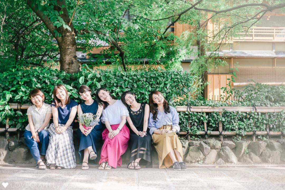 Kyoto trip | フレンドフォト(友達)